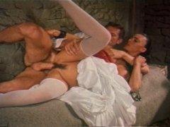 Photo Film porno de *Baiser dans un cachot d'époque* sur CduPorno.fr