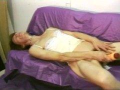 Photo Film porno de *La mature se gode en solo, elle aime* sur CduPorno.fr