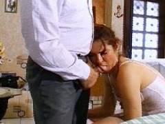 Photo Film porno de *Papy baise la ménagère* sur CduPorno.fr