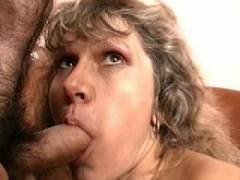 Photo Film porno de *l'Hermite fait passé un casting à une vieille amatrice* sur CduPorno.fr
