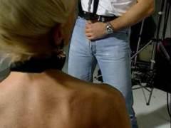 """Aperçu video porno de *Sur sa lettre de motivation il y avait écrit """"disponible"""" pour tout* sur CduPorno.fr"""