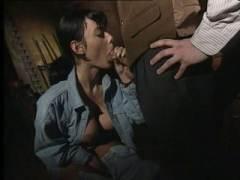 Aperçu de la video porno