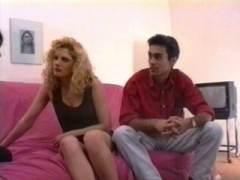 Photo Film porno de *On cherchait un couple pour un film x, on l'a trouvé* sur CduPorno.fr