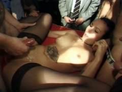 Photo Film porno de *Un film X vraiment réel et tourné dans un club libertin * sur CduPorno.fr